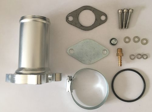 Kit Suppression Vanne EGR TDI 51mm Audi,Vw,Seat,Skoda 1.9 TDI 75 / 90 / 100 / 110 / 115